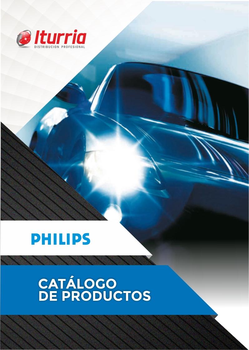 PHILIPS Lámparas para automotores